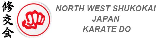 North West Shukokai Karate