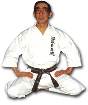 Chojiro Tani Ha